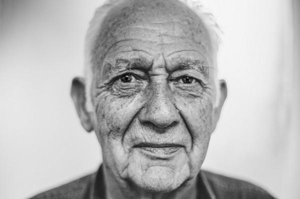 coaching voor oude mannen Rotterdam